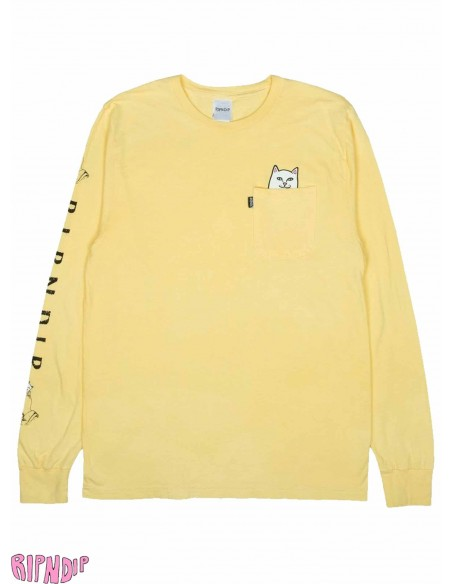 Ripndip Lord Nermal Ls Banana
