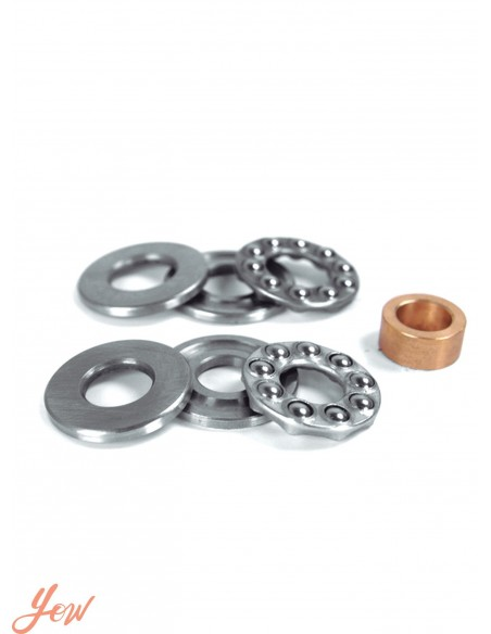 YOW Surfskate Bearings Washers Pack V4