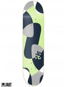 JART Skateboards Abstraction 7.75
