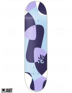 JART Skateboards Abstraction 7.87