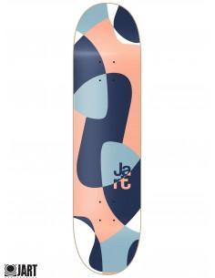JART Skateboards Abstraction 8.0