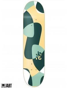 JART Skateboards Abstraction 8.125