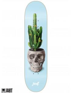 JART Skateboards Cactus 7.87