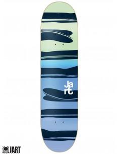 JART Skateboards Parallel 8.125