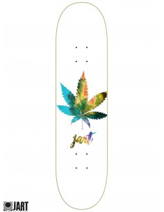 JART Skateboards Woodstock 8.5