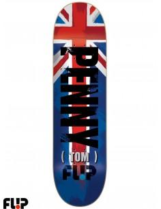 "Flip Skateboards International Penny 8.0"""