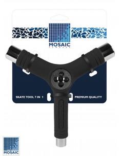 Mosaic Company Y Tool Black Werkzeug