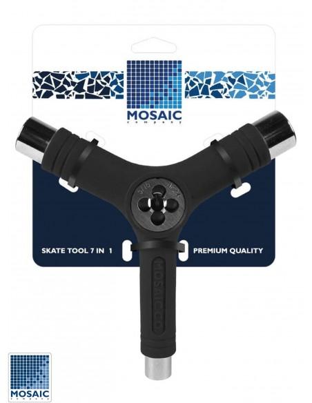 Mosaic Company Y Tool Black