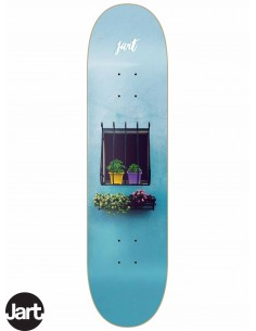 JART Skateboards Home Grow 8.0