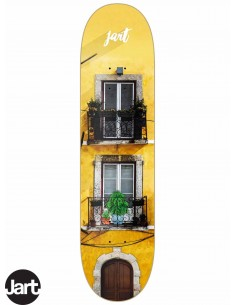 JART Skateboards Home Grow 8.25