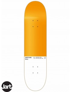 JART Skateboards Jartone 8.375