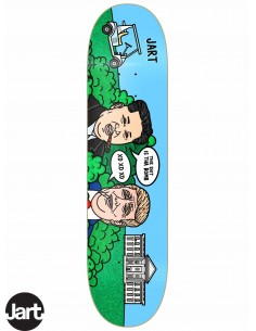 JART Skateboards XD XD XD 8.0