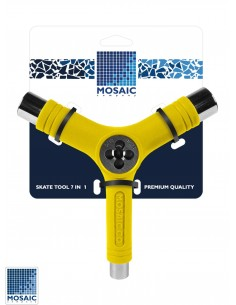 Outil Mosaic Company Y Tool Yellow