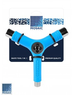 Attrezzi Mosaic Company Y Tool Blue