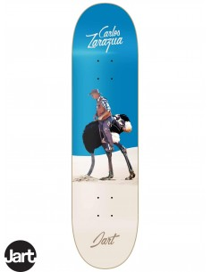 JART Skateboards Animaniacs 8.125