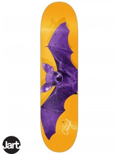 JART Skateboards Animaniacs 8.375
