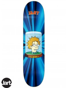 JART Skateboards Cut Off Bulard 8.0