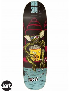 JART Skateboards Pool Series Mogway 8.375