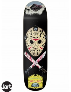 JART Skateboards Pool Series Jason 8.875