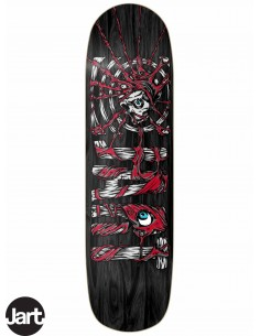 JART Skateboards Pool Series Dirty 9.0