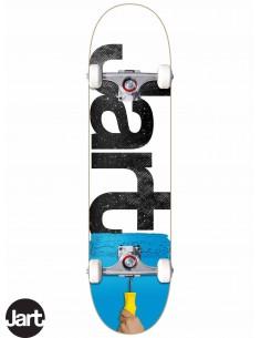 JART Skateboards Rolling 7.6 Complete
