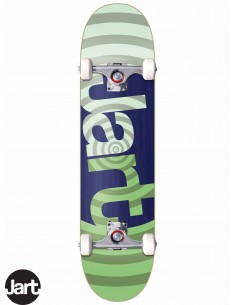 JART Skateboards Swell 7.6 Complete
