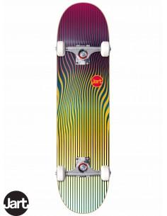 JART Skateboards Mistral 8.0 Complete