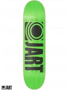 JART Skateboards Classic 7.87