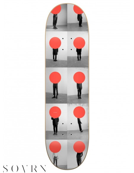 SOVRN Pedestrians 8.0
