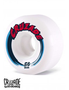 Cruzade wheels 54mm 83b