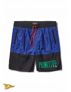 PRIMITIVE Croydon Shorts - Blue