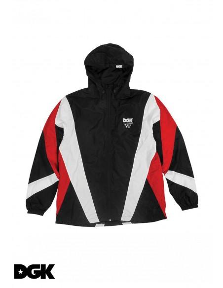 DGK Mirage Windbreaker Jacket
