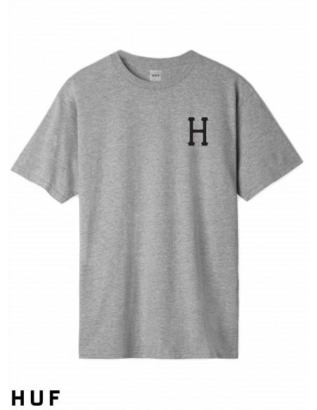 HUF OG Logo Gray
