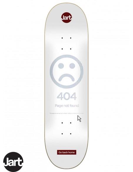 JART Skateboards 404 8.0 HC