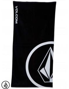 Chaveiro Volcom Landyard Black