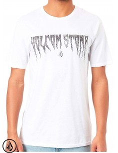 Volcom Earth People Black T-Shirt