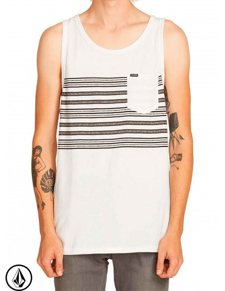 Camiseta Volcom Forzee Tank