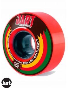 JART Skateboards Kingston 52 Skate Wheels
