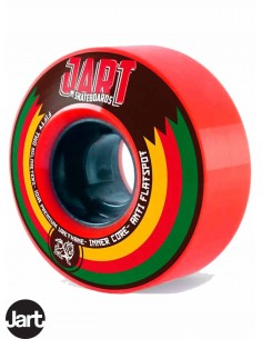 Rodas de Skate JART Skateboards Kingston 52