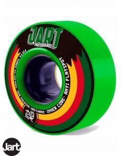 JART Skateboards Kingston 53 Skate Wheels