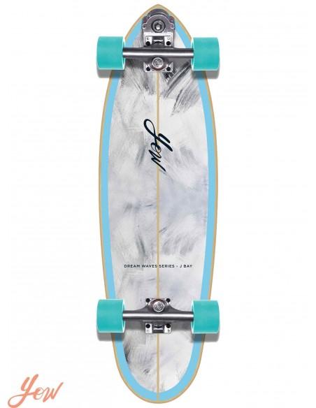 YOW J-Bay 33 Surfskate