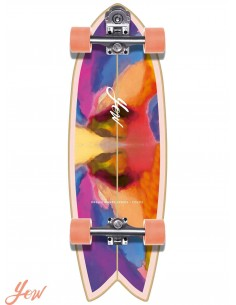 YOW Coxos 31 Surfskate