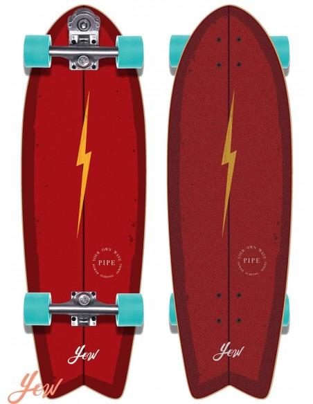 YOW Pipe 32 Surfskate