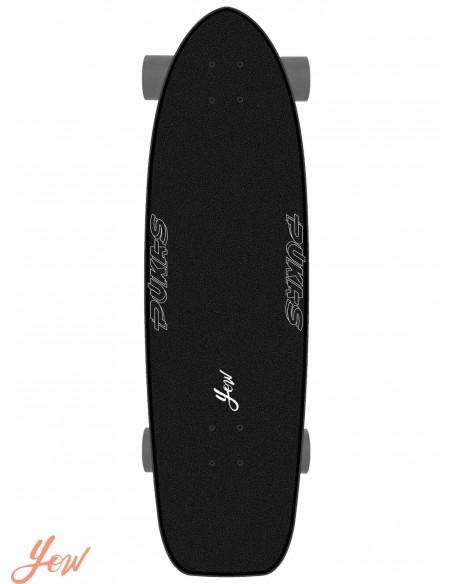 YOW Pukas Dark 34.5 Surfskate