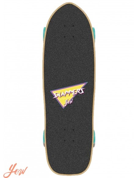 YOW Surfskate Snappers 32.5
