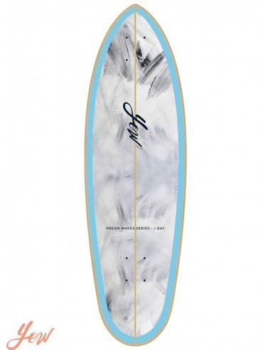 Deck de Surfskate YOW J-Bay 33