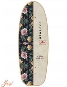 Prancha de Surfskate YOW Chiba 30