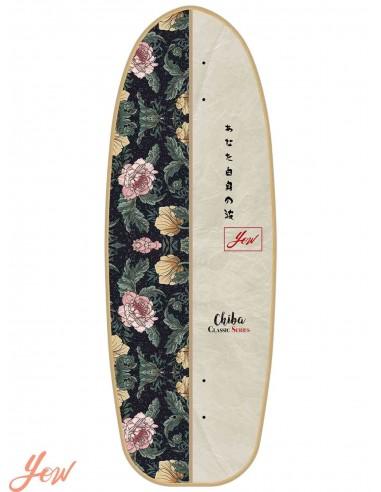 YOW Chiba 30 Surfskate Deck
