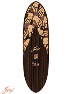 Prancha de Surfskate YOW Noosa 35