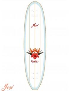 YOW Waikiki 40 Surfskate Deck